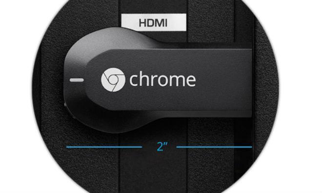 Google's Chromecast is a Roku alternative, not a cheaper