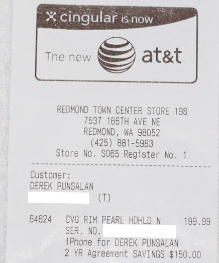 briefly apple product shortages iphone receipt store closing