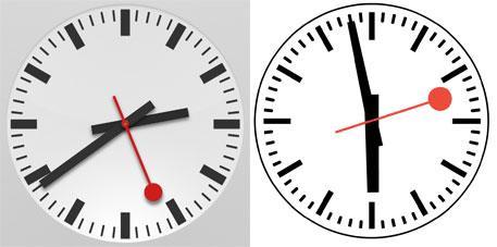 Samsung deal with Swiss clock maker portrayed as an affront