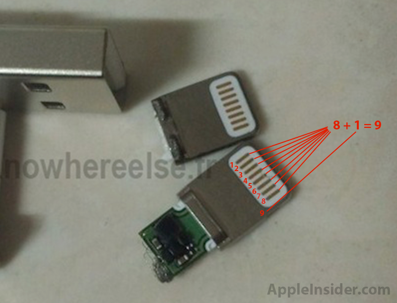 Iphone 8 Pin Wiring Diagram iphone 6 usb cable wiring ... on usb cable schematic diagram, iphone lightning cable wires diagram, iphone lightning connector, iphone 5 drawing, apple iphone 5 diagram, iphone charger wiring diagram, iphone lightning usb charger pinout,