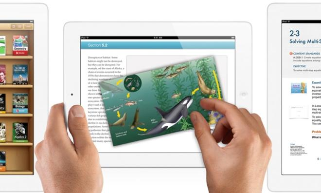 Los Angeles school district to shift away from Apple's iPad