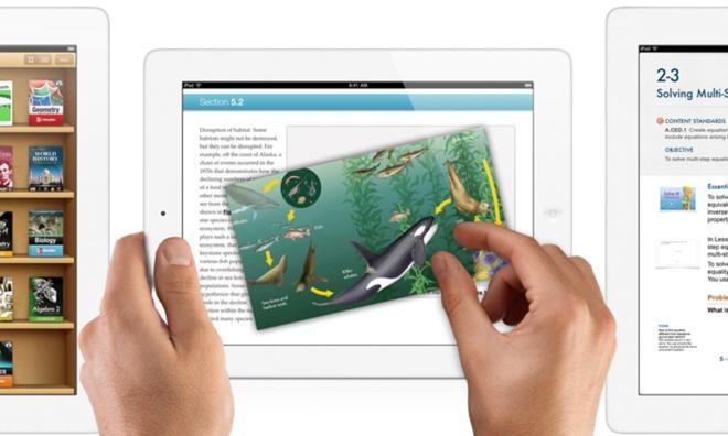 LA Unified School District suspends iPad deal, faces