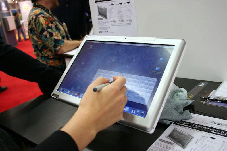 mac tablet