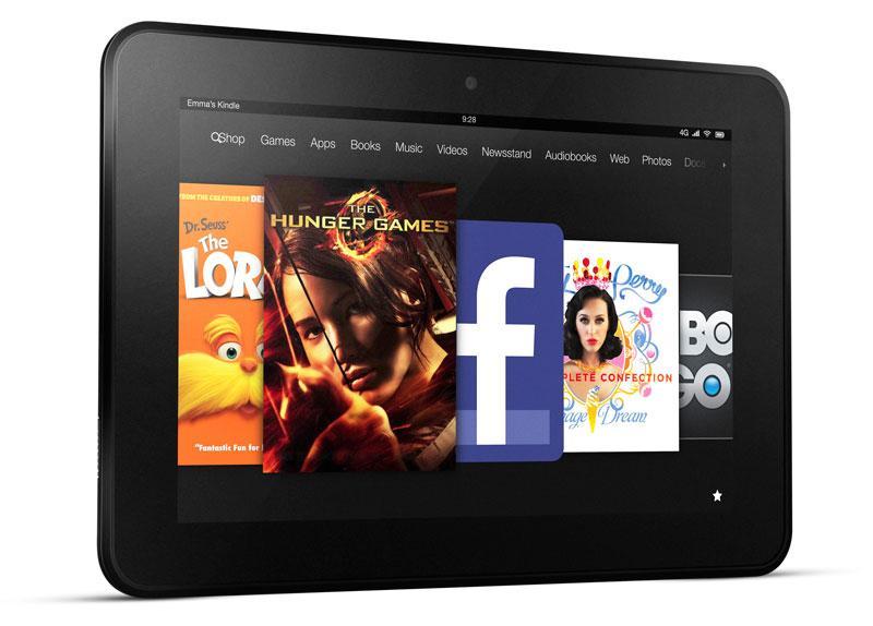 Rumor: Amazon smartphone to sport 4 7-inch display, launch