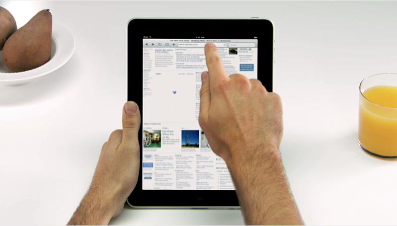 iPad Flash 2