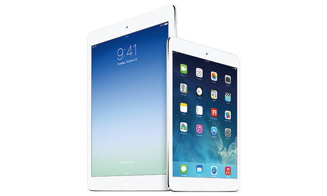 Bloomberg Apple S Next Gen Ipad Air To Come In Gold Color Option