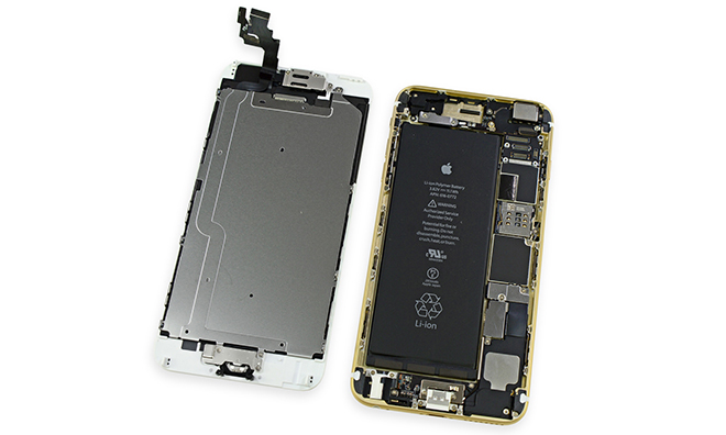 Samsung Still Reportedly Supplying 40 Of Apple A8 Chips For Iphone
