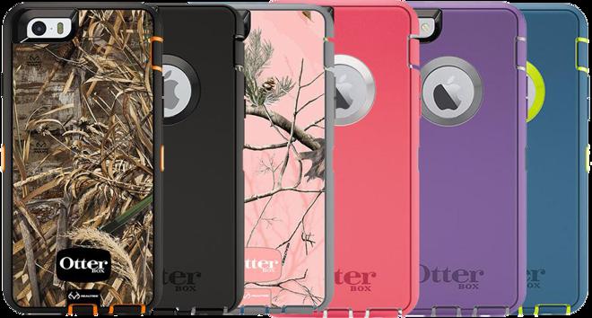 super popular 64a4d 822d8 Deals: 25% off Otterbox iPhone 6 cases, $799 & $899 MacBook Airs ...