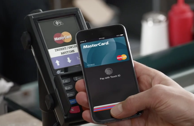 MasterCard pushes Apple Pay with new 'Priceless Surprises