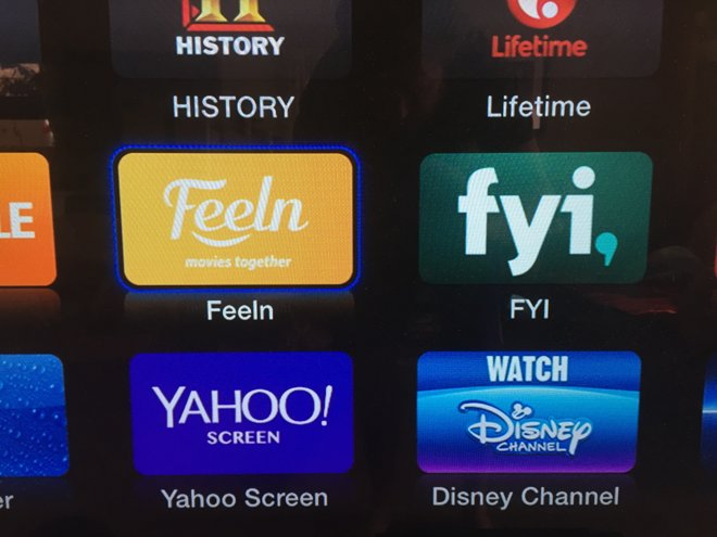FYI' and 'Feeln' channels get added to Apple TV lineup