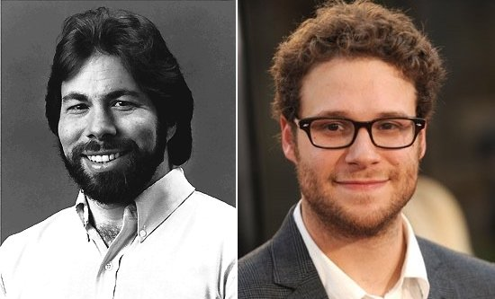 3416d59c706 Rogen's role in the highly anticipated Sony production was revealed on  Thursday by film industry publication Variety. Rogen will star opposite  Christian ...