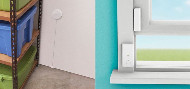 Quirky And Ge Unveil New Suite Of Affordable Smart Home