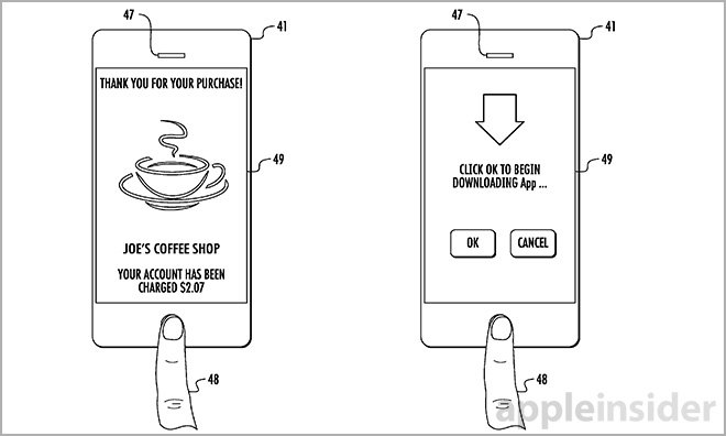 Apple patent points to iCloud-based Touch ID syncing