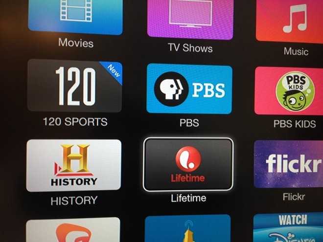 Briefly: Apple TV gains 120 Sports channel, Twitter adds