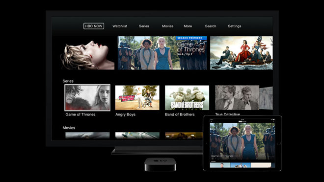 Amid rumors of Apple subscription TV service, Sling TV comes
