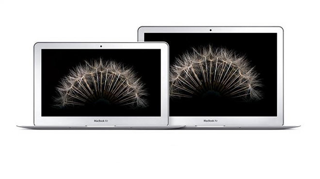 Apple's early 2015 MacBook Air confirmed to support 60Hz 4K