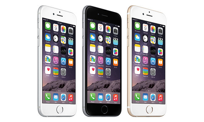 Record Sales with The IPhone: 2014 Fiscal Fourth Quarter Results
