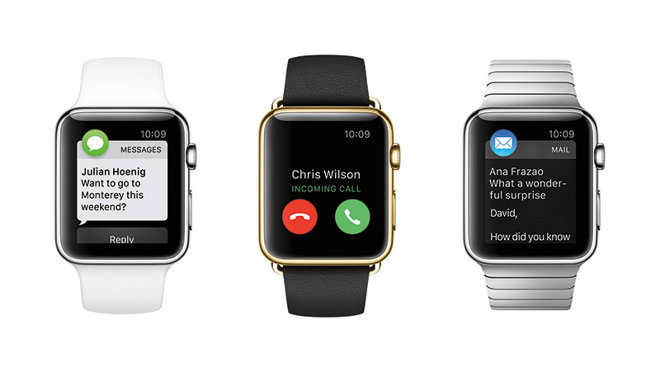 Apple Watch repair costs, AppleCare+ plans & try-on experiences
