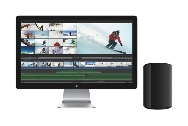 Apple targets video pros with major updates to Final Cut Pro X