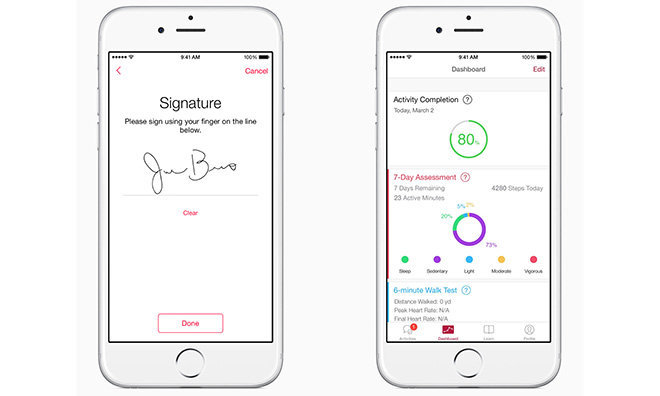 Apple partners with IBM Watson Health Cloud to bring secure