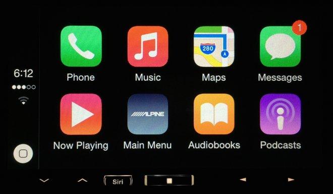 Ios 8 4 Moves Audiobooks To Ibooks Adds Separate Carplay Audiobook