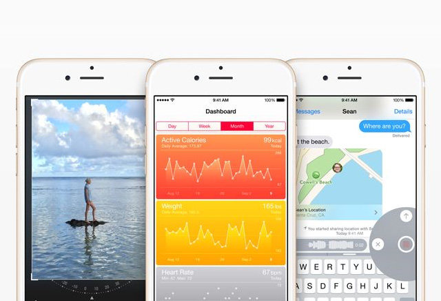 Apple stops iOS 8 2 code signing, prevents downgrades from