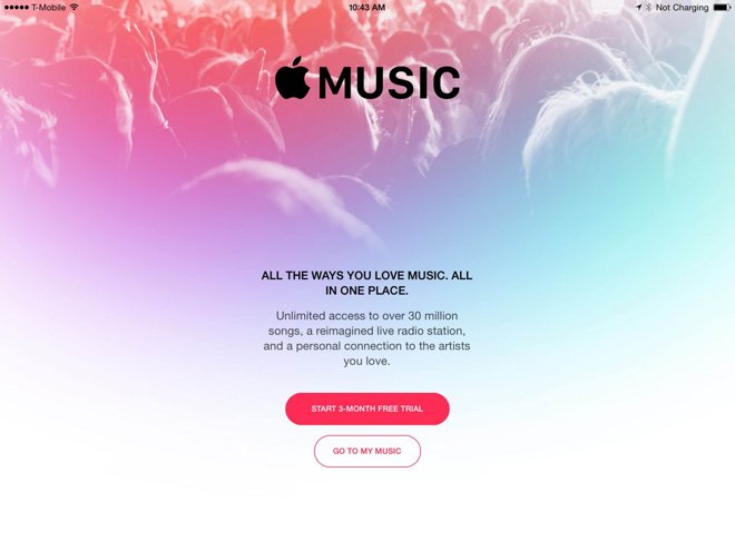 How to sign up for (and cancel) an Apple Music streaming