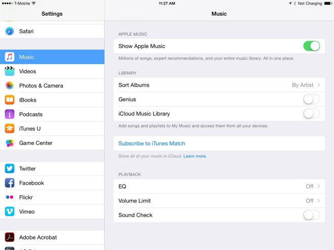 How to save Apple Music songs, albums & playlists for
