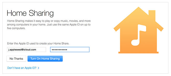 Apple S Ios 8 4 Kneecaps Home Sharing Music Streaming Now