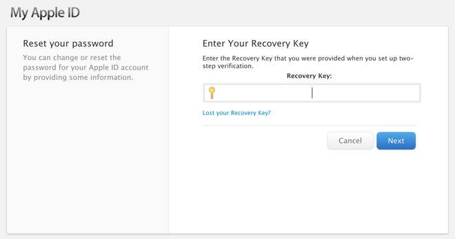 how can i retrieve my apple id password