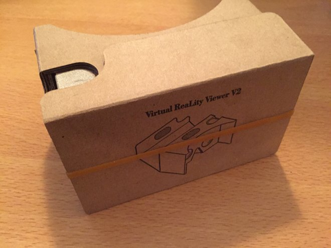 8b0c08746b1 The best virtual reality apps for iPhone