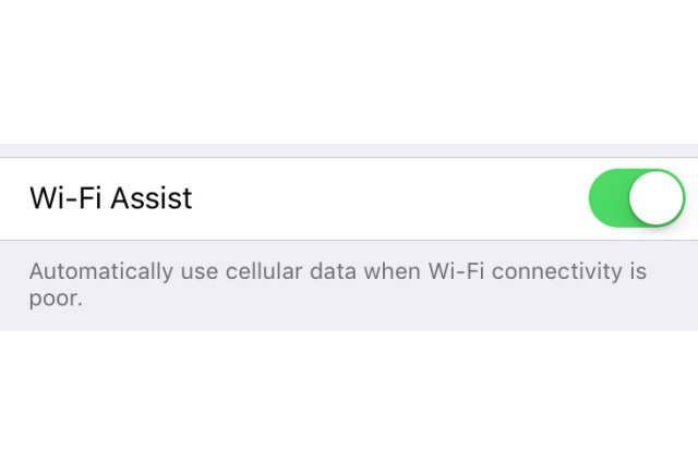 Latest iOS 9 betas automatically detects, switches away from