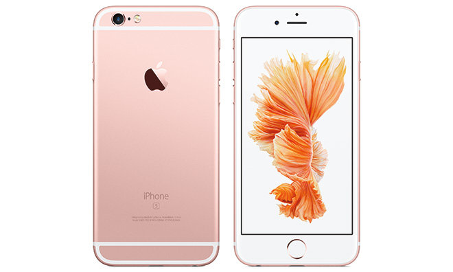 best sneakers 93a04 86cec Apple announces $199 iPhone 6s & $299 6s Plus with 3D Touch, A9 CPU ...