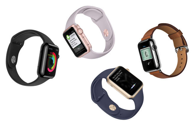 quality design 96de1 c2af5 Sprint confirms plans to sell Apple Watch this Friday alongside ...