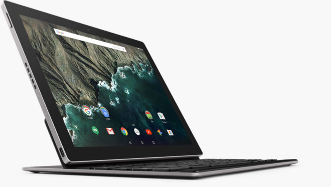 Google gives up on tablets: Android P marks an end to its ambitious