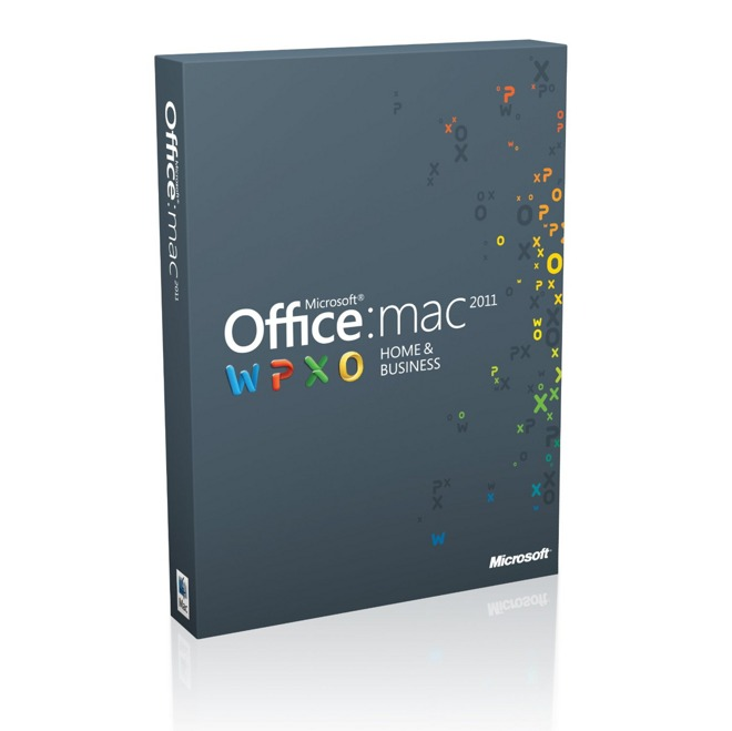 New Office for Mac 2011 update fixes Outlook sync bug with OS X El