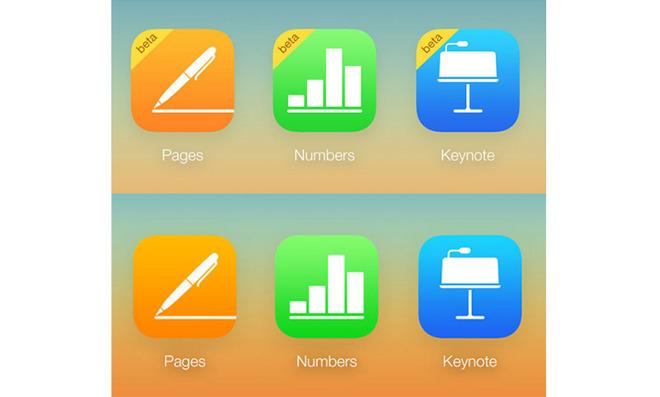 Apple takes iWork for iCloud o...
