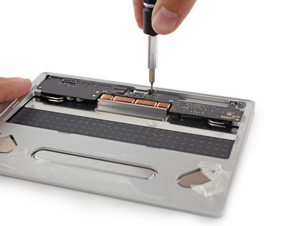 Teardown Finds Shared Chips Among Apple S Magic Trackpad 2 Magic