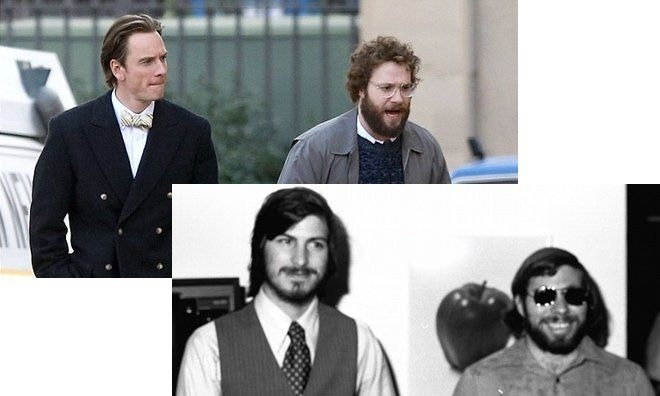 Separating Fact From Fiction In Aaron Sorkins Steve Jobs Film