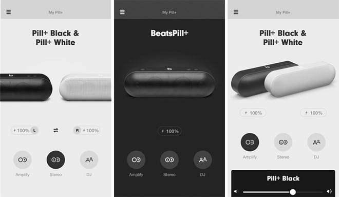 Apple launches new Beats Pill+ apps for iOS and Android