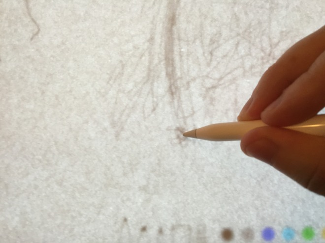 What You Can And Cannot Do With An Apple Pencil On Ipad Pro
