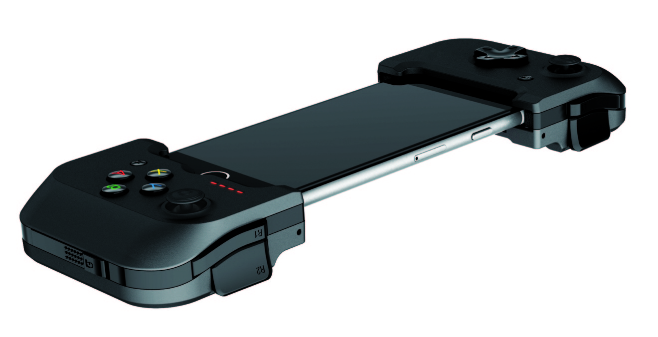 iphone game controller lightning connected gamevice gaming controller for iphone 11884