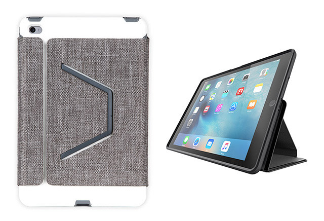 san francisco 60714 5982a Otterbox debuts $130 Defender case for iPad Pro, new Air 2 and Mini ...