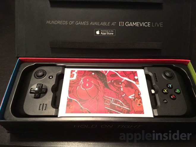 iphone 7 pics review gamevice lightning connected gaming controller for 11543