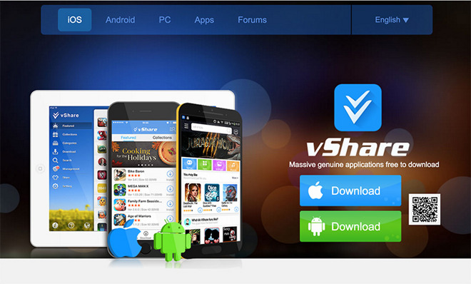 Another pirated app service uses Apple enterprise license to