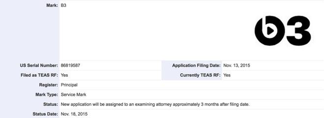 Apple trademark filings hint at more live Beats radio stations