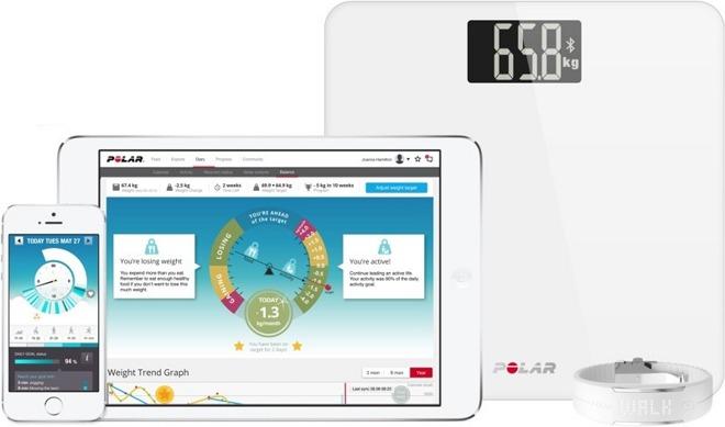 Honeywell debuts Lyric Round thermostat for HomeKit, Polar ships