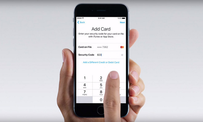 Apple Pay support reported to arrive at Bank of America