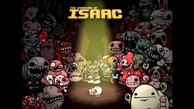 Apple rejects indie game The Binding of Isaac: Rebirth over child