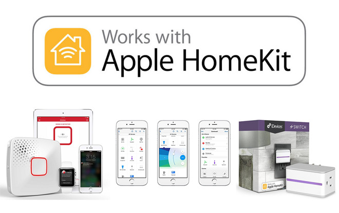 Apple Home Security
